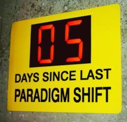 Paradigmshift