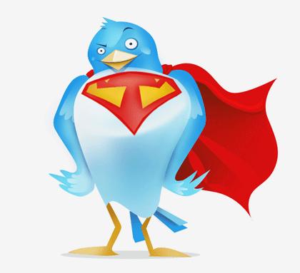 Super tweet