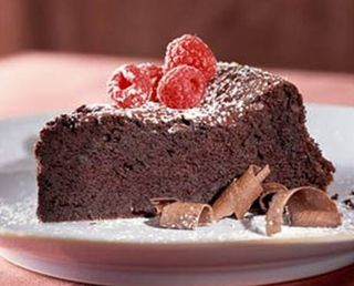 Cocolate cake 1